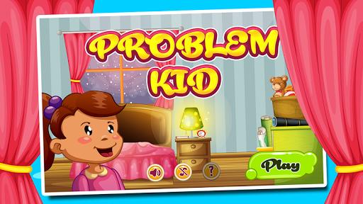 Problem Kid