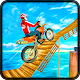 3D Bike Racing Game: Offroad Real Stunts Bike Race Android apk