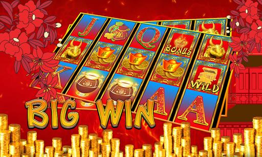 Slots War Dragons Mega Casino