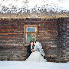 Wedding photographer Aleksandra Bulykina (Aleksandra2la). Photo of 09.12.2014