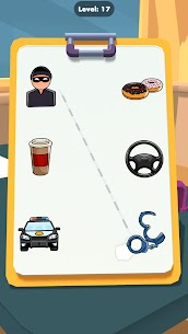 Police Officer (MOD, Unlimited Money) 5