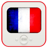 France Stations FM and AM Free
