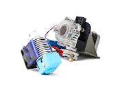 E3D 3D Printer Hotends