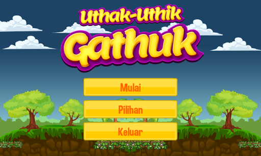 Uthak-Uthik Gathuk