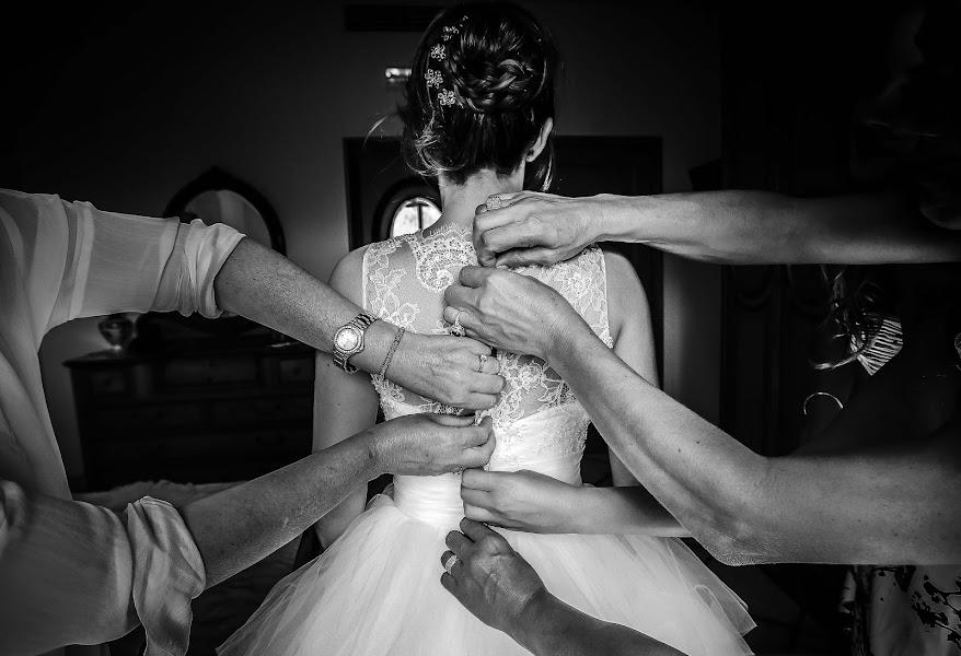 Wedding photographer Alessandro Delia (delia). Photo of 11.12.2015