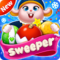 Candy Sweeper icon