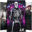 Wallpapers Gaming HD & 🎮 icon