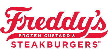 Freddy's Frozen Custard & Steakburgers logo