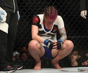 Historische UFC Fight Night: Mazany houdt het slechts 22(!) seconden uit, ook 2 andere kampen duren geen minuut
