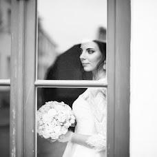 Wedding photographer Vitaliy Kosteckiy (Wilis). Photo of 19.01.2018