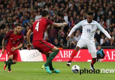 Engeland heeft jongste ploeg van het EK, maar Sturridge gelooft in winstkansen
