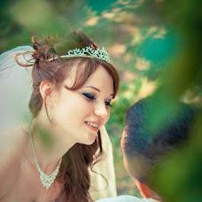 Wedding photographer Kristina Kotova (Sharlotka). Photo of 24.06.2013