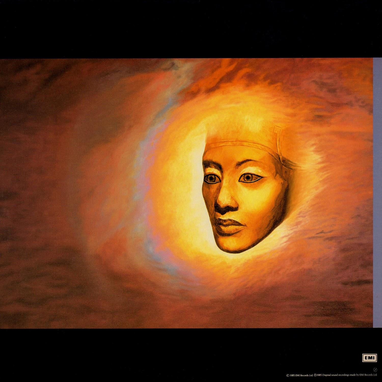 Electric Sun, Uli Jon Roth
