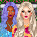 Dress Up Games: Fashion Boutique - 2500 items icon