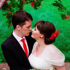 Wedding photographer Ekaterina Chipcheeva (kat-chipcheeva). Photo of 24.08.2015
