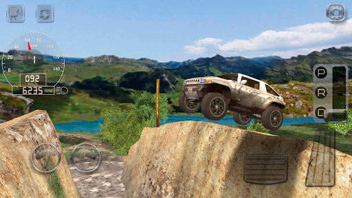 4x4 Off-Road Rally 7 4.1 screenshots 6