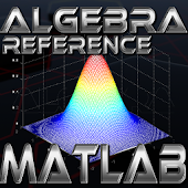 Learn Algebra For Matlab