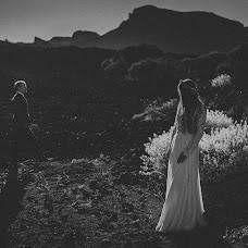 Wedding photographer Damian Niedźwiedź (inspiration). Photo of 18.05.2018