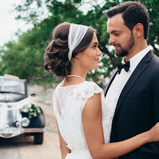 Wedding photographer Darya Markova (DPavline). Photo of 24.03.2018