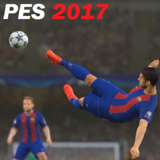 bitzplays for pes 17 revolutions