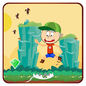 Super Loud Run To House : Go Android APK Download Free By BlackOum Soft