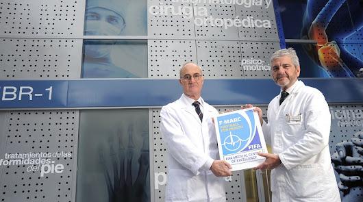 Ripoll y de Prado, premiados por la Asociación de Periodistas Deportivos