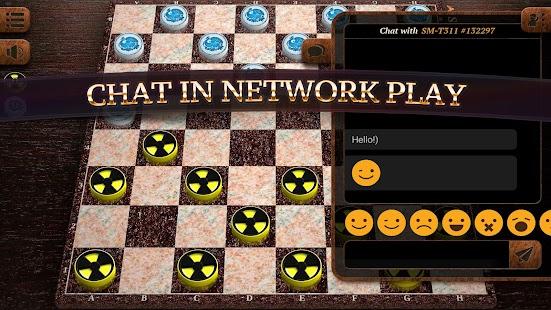 Checkers-Elite 4