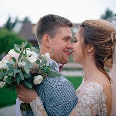 Wedding photographer Evgeniy Zavgorodniy (Zavgorodniycom). Photo of 26.09.2017