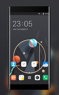 Themes for ZTE Nubia M2