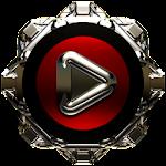 MAGNOLIA Poweramp skin Icon