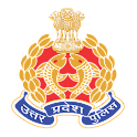 UP Police Traffic App icon