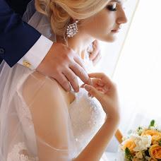 Wedding photographer Natalya Nagornykh (nahornykh). Photo of 31.08.2017