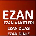 Listen Read Azan - Salat Times icon