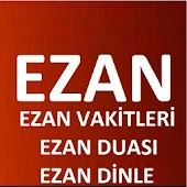 Listen Read Azan - Salat Times