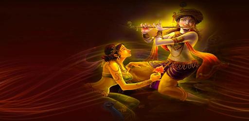 Krishna Bhajans, HD wallpapers - Apps on Google Play
