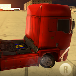 Drift Truck for PC and MAC