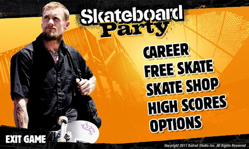 Mike V: Skateboard Party u0635u0648u0631 1