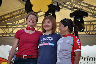 Photo: Semimaraton feminin open