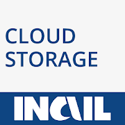 INAIL Cloud Storage