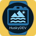 Photo Watch Face by HuskyDEV icon