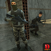 Elite Spy : Commando Survival