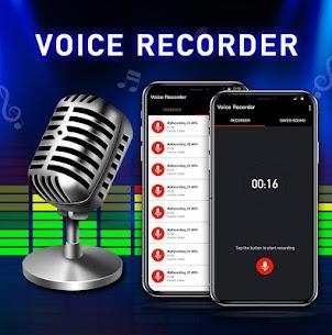 Voice Recorder – Audio Recorder 1