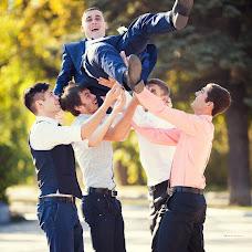 Wedding photographer Sergey Filin (kulibin2). Photo of 25.11.2014
