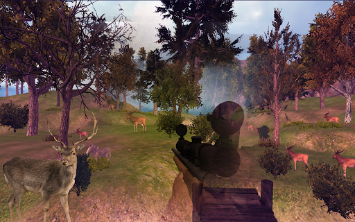 Deer Hunter Africa 3D World