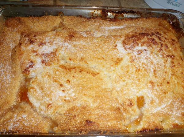 Mom's Pop Over Pie Recipe