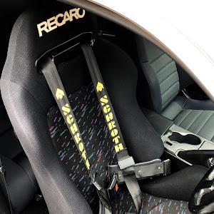 シルビア S15 スペックRのシートのカスタム事例画像 ポテトS15/86 GTさんの2018年06月17日12:39の投稿