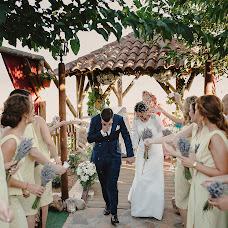 Wedding photographer Ernesto Naranjo (naranjo). Photo of 14.09.2016