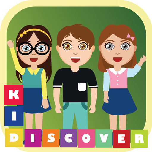 KIDISCOVER file APK for Gaming PC/PS3/PS4 Smart TV