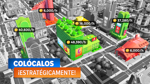 Citytopia® screenshot 4
