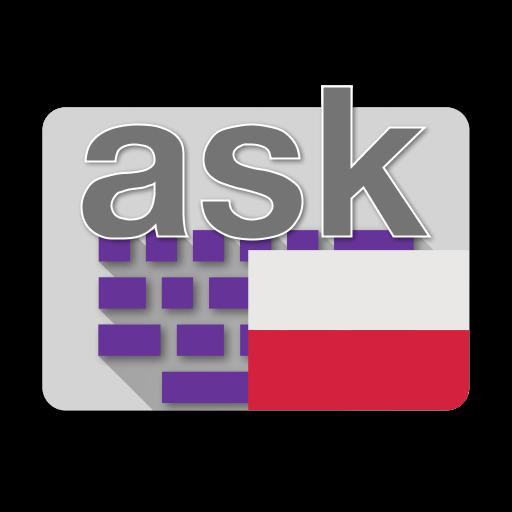 Polish for AnySoftKeyboard